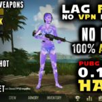How To Hack PUBG Mobile V0.14.0 No Root No Lag Anti Ban
