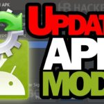 How to Update any APK Mod Modded .APK file to the latest