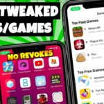 INSTALL Paid AppsGames FREE iOS 12 – 12.4 NO REVOKES SIGN ANY