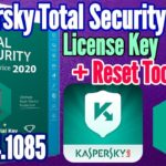 Kaspersky Total Security 2020 Activation CodeLicense key for