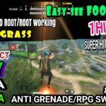 NEW CHEAT UPDATED RULES OF SURVIVAL MOBILE LATEST PART