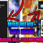 NEW 🔥 Dragon Ball Legends 2 0.10.11 HACKCHEATMOD .APKWITH