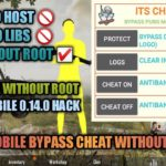 Pubg Mobile Hack 0.14.0 Without Host And Libs No Root Pubg