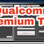 Qualcomm Premium Tool v2.5 Cracked Without Keygen 100 (Tested)