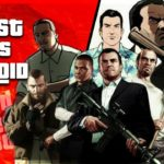 Top 5 GTA Games for Android Best Storyline games 2019