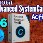Advanced SystemCare Pro 12.6.0.368 With Activation Full Version