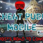 CHEAT PUBG MOBILE NEW HOSTS ROAD TO CONQUEROR