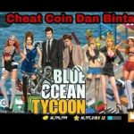 Cheat Blue Ocean Tycoon Unlimited Coin Dan Bintang Di Android
