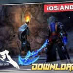 Download Blade Of God HD Game For AndroidIos Free