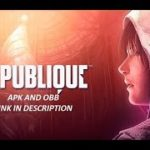 Download République Game in Android Apk + Obb All Chapters