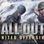 Download call of duty and call of duty united offensive PC game