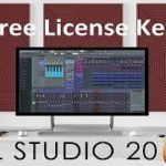 FL Studio 20 Free Reg key Free Download with License Key