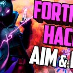 FORTNITE HACK PC AIMBOT DOWNLOAD FREE SKIN CHANGER