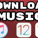 How to Download Music On iPhone iOS 13iOS 12 (No Pc No