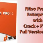 How to Download and Install Nitro Pro 12