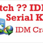 IDM 6.35 Build 4 Crack + Patch Full Version 100 Working