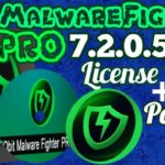 IObit Malware Fighter Pro 7.2.0.5746 With License Key Malware