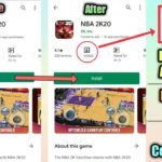 NBA 2K20 76.0.1 Android For Free Highly Compressed Download
