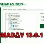 SmadAV Antivirus 2019 rev 13.0.1 Serial Key PRO Version