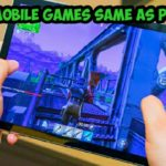 TOP 10 MOBILE GAMES SAME AS PC GAMES DOWNLOAD LINK IN