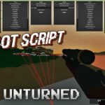 Unturned NEW HackCheat Undetected Rage AIMBOT, Full ESP