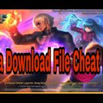 UpdateCara Download File Cheat Mobile Legends
