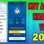 Active HMA Pro VPN License Key 2019