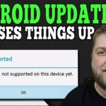 Android TV Update Messes Things Up – How To Fix Downloads Not