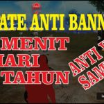 CHEAT PUBG MOBILE TERBARU SAESON 9 ANTI BANNED
