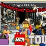 Cheat Lego Tower Unlimited Dolar Dan Coin Di Android Terbaru NO