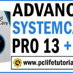 ✅DESCARGAR Advanced Systemcare PRO 13.0.2.170 FULL SERIAL KEY