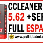 ✅DESCARGAR CCleaner PRO 5.62 SERIAL KEY FULL 2019 ★ACTIVADO