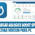 ✅Descargar Auslogics Boost Speed 11.2.0.1 FULL Serial Key