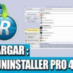 Descargar Revo Uninstaller Pro 4.2.0 Full + Activado Con