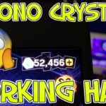 Dragon Ball Legends Hack Get Unlimited Chrono Crystals Cheats