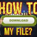 EASY WAY TO DOWNLOAD MY FILE😨
