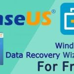 EaseUs Data Recovery Pro 2019 100 Working