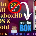 How to Download Mediabox HD for Free on iOS Android (