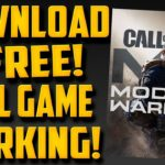 How to download Call of Duty: Modern Warfare 2019 on PC +Full