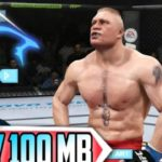 How to download UFC 2010 psp for Android only (100mb)