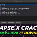 🤑 How to get free Synapse X (CRACKED 2019) Working 100