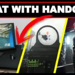I USE CHEAT WITH HANDCAM? – Battlefield 4