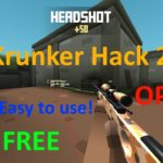 Krunker.io HackCheat Working 2019 Free and easy to use