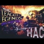 NEW UNDETECTED HACK FOR LEAGUE OF LEGENDS FREE DOWNLOAD