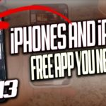 NEW UPDATE MOVIES GAME APPS FOR iPHONES AND iPADS FREE iOS13