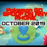 Pokemon Go Hack Spoof on Any Android No Downgrading big Vic 5bn