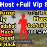 Pubg Mobile Hack 0.14.5 Version No Ban Full Vip Hack Non