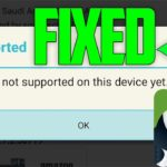Puffin TV Browser Fix Download Error not supported download is