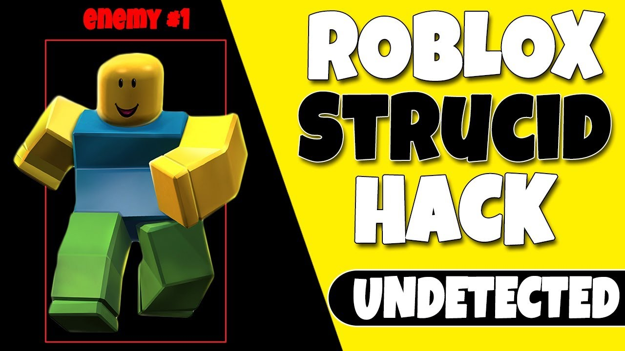 ROBLOX STRUCID HACK AIMBOT DOWNLOAD. HOW TO CHEAT ROBLOX. - Free Game Hacks