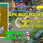 UPDATE APK MOD FULL HACK PATCH LING 1.4.22 – Mobile Legends